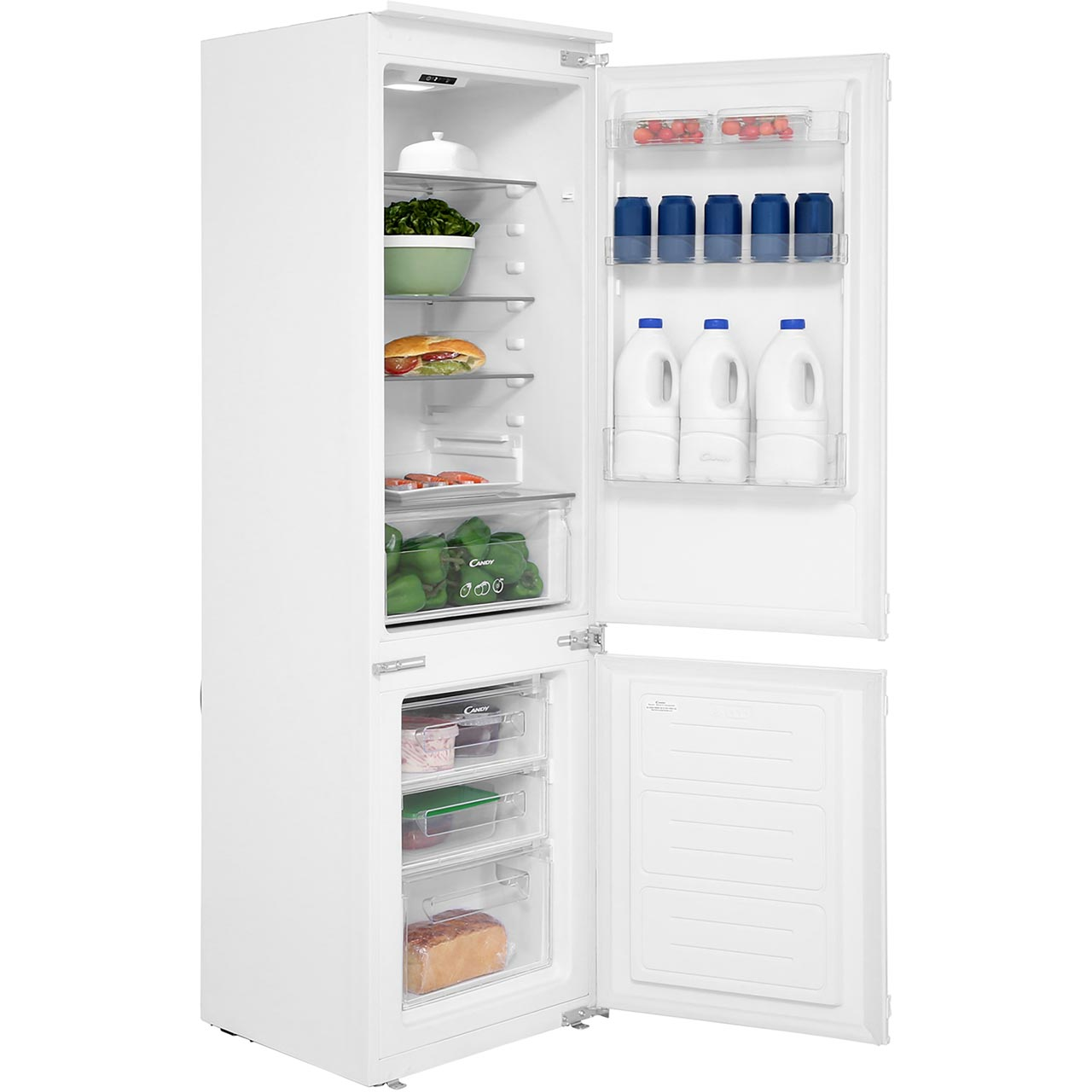 Refrigerators Candy (Kandy): models, reviews about the manufacturer, comparison with competitors 24
