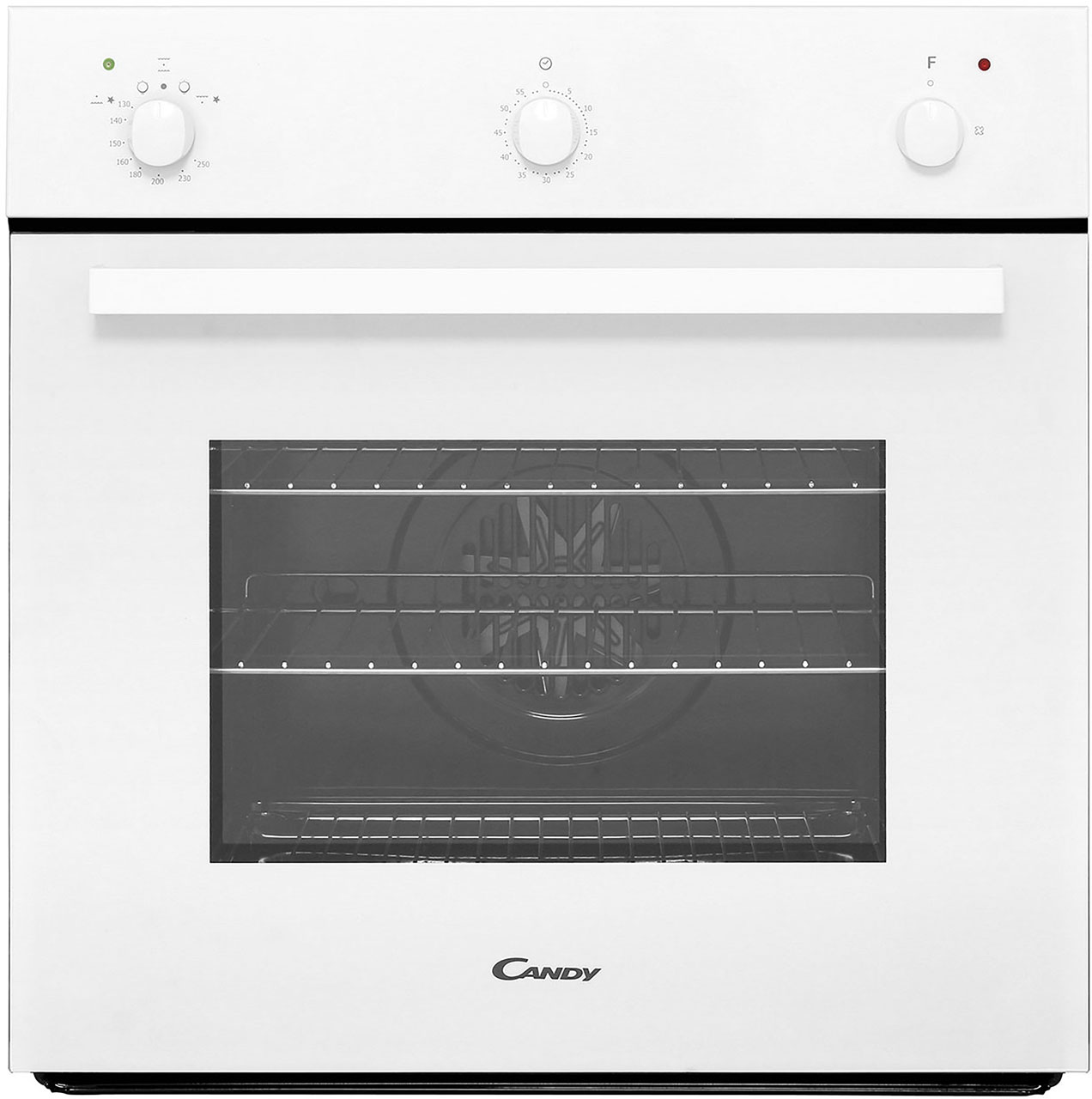 Candy Stove Diagram Electrical Wiring Magic Chef Vg505 3w Wh Built In Gas Single Oven Ao Com
