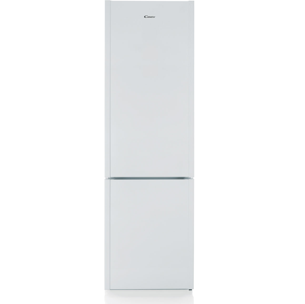 Candy CCPF6182W Free Standing Fridge Freezer Frost Free in White