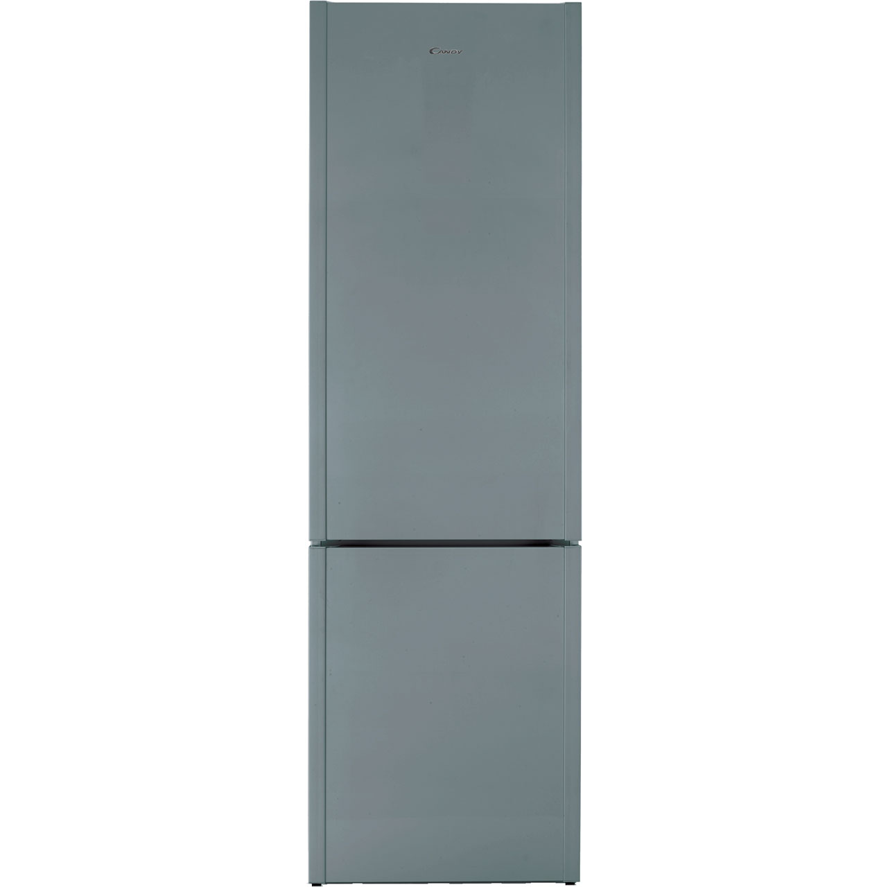 Candy CCPF6182X Free Standing Fridge Freezer Frost Free in Stainless Steel