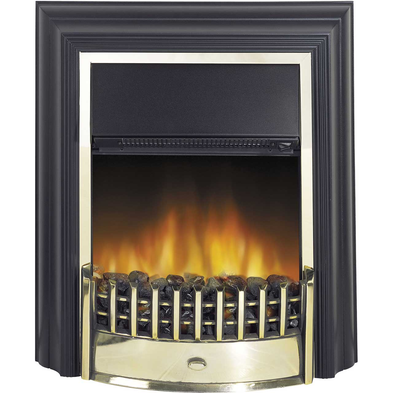 Dimplex Cht20 Cheriton Coal Bed Freestanding Electric Fire
