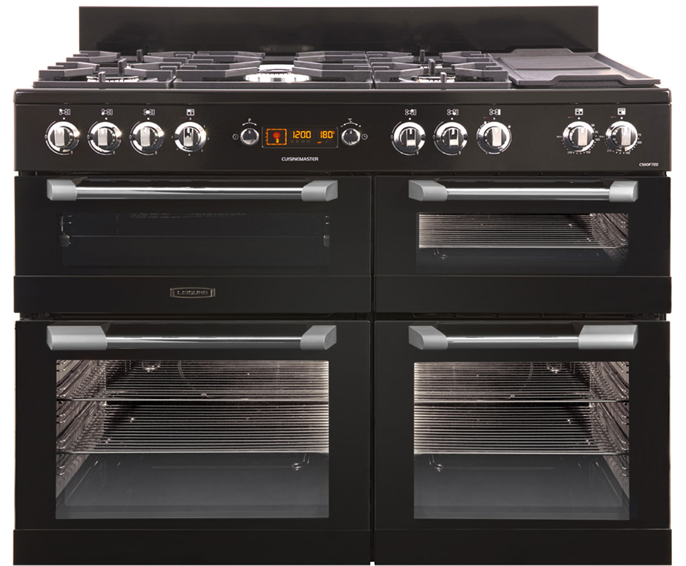 Cheap deals on gas cookers