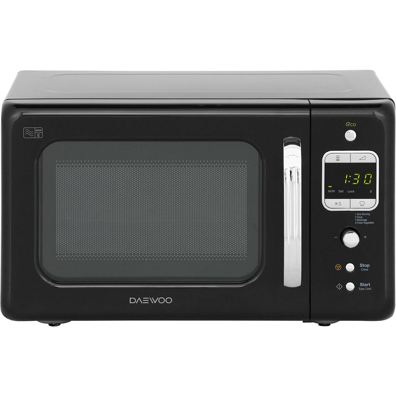 retro style microwave bestmicrowave. Black Bedroom Furniture Sets. Home Design Ideas