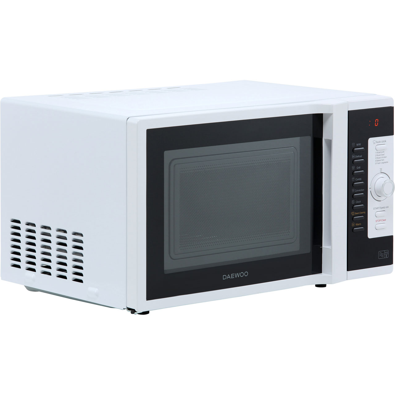 Daewoo Microwave Convection Oven Bestmicrowave