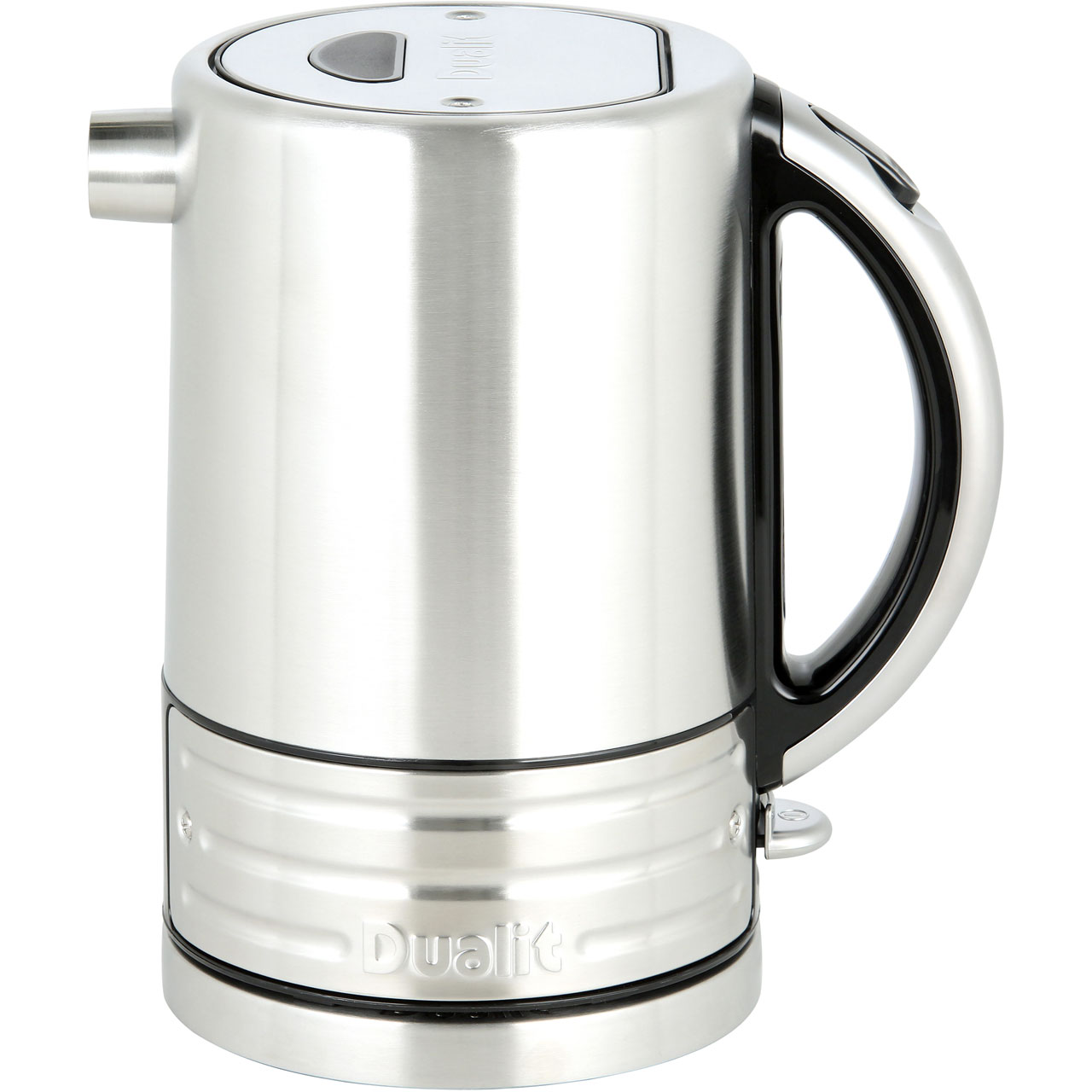 cb6e3a8bdb45 ... Dualit Architect 72905 Kettle - Black / Brushed Steel - 72905_BKB - 1  ...