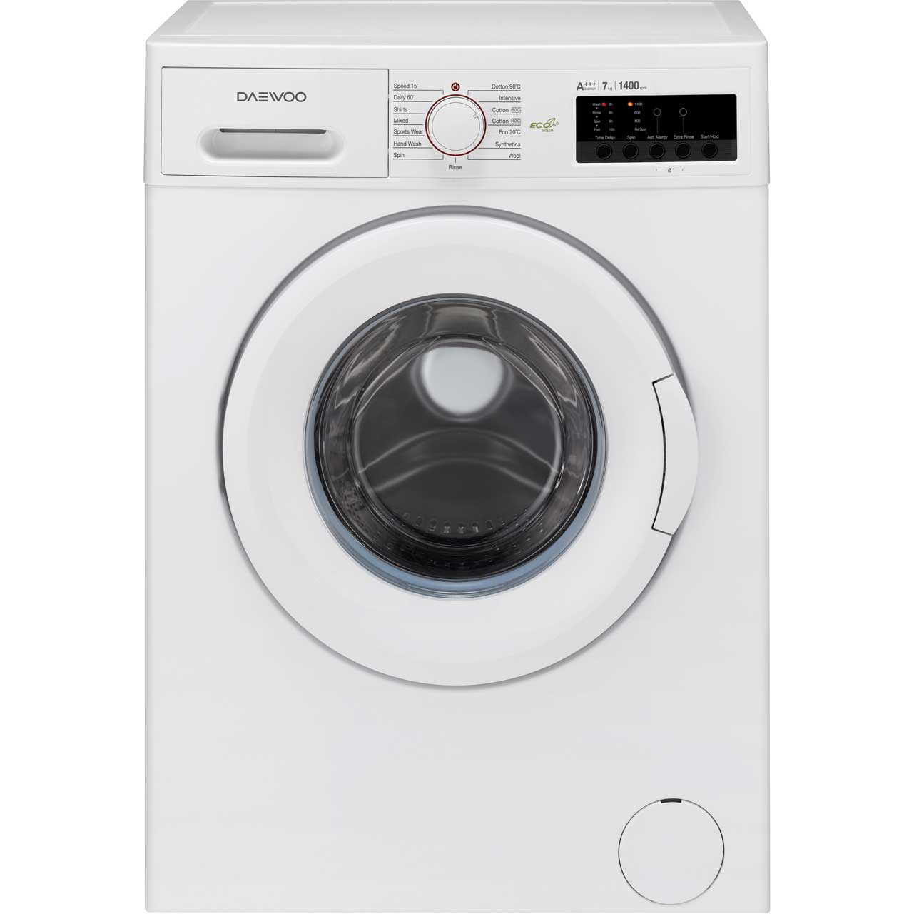 daewoo washing machine shop for cheap laundry cleaning and save online. Black Bedroom Furniture Sets. Home Design Ideas