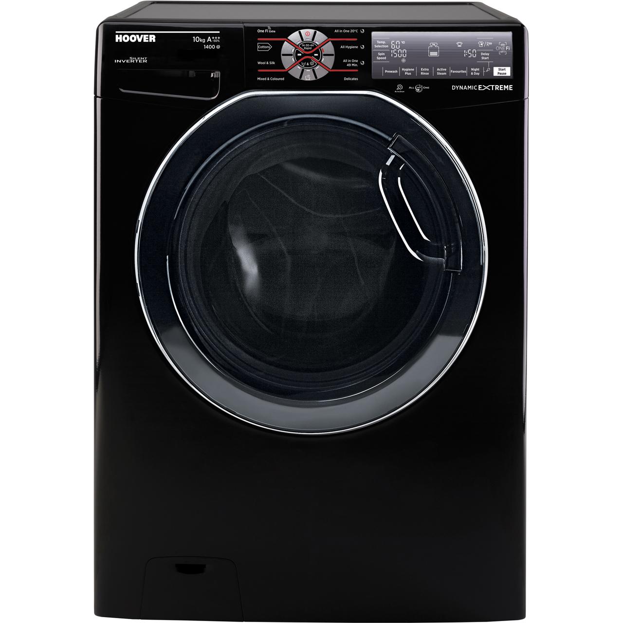 Dwft410ah3b Bk Hoover Washing Machine 10kg Wiring Diagram