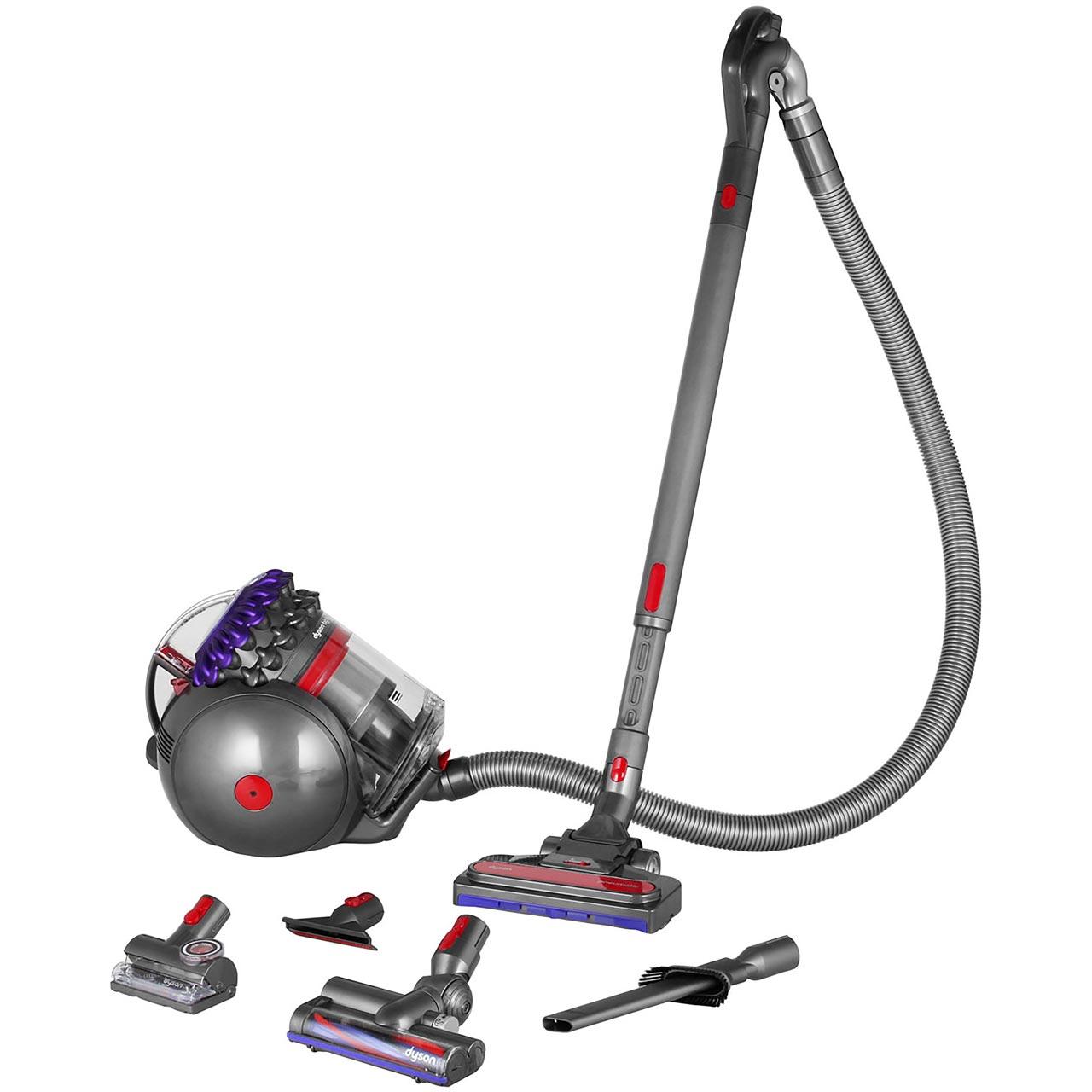 Dyson Big Ball Animal 2 Cylinder Vacuum Cleaner Bagless 5