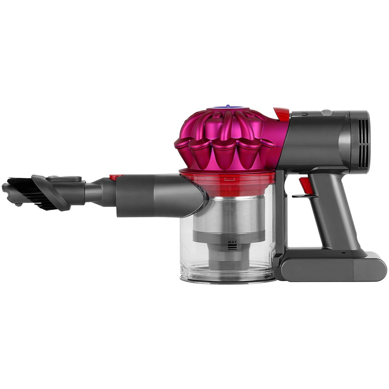 Dyson V7 Motorhead Cordless Vacuum Cleaner 2 Year