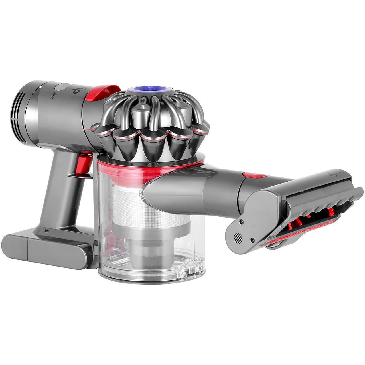 Dyson V7 Trigger Handheld Vacuum Cleaner New 5025155031575