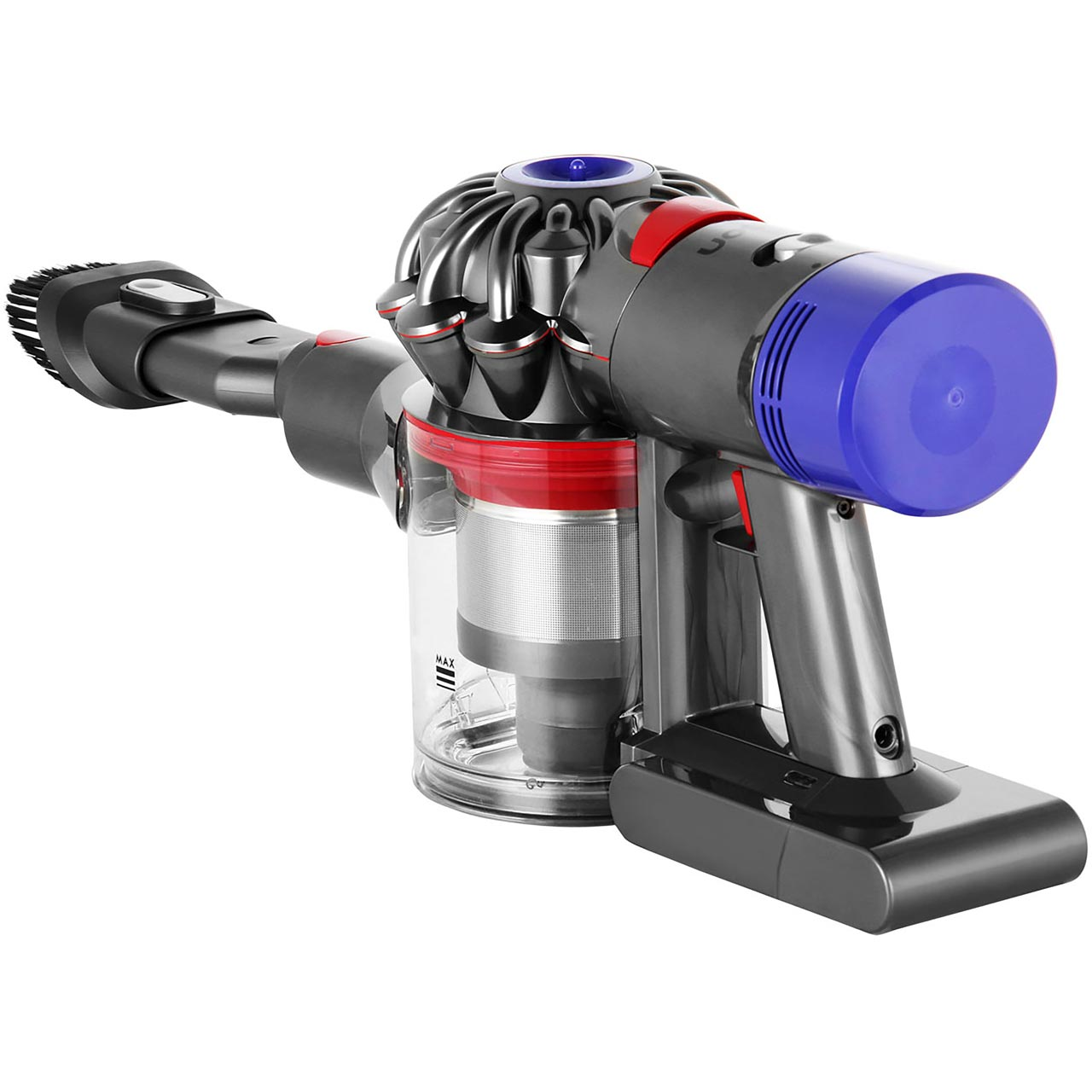 Dyson V8 Animal V8 Cordless Vacuum Cleaner 2 Year