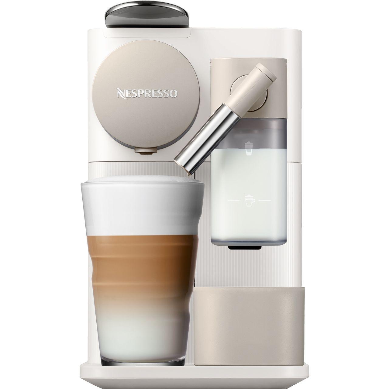 Nespresso Mind Reader Dispenser Porta Capsule Free Fall ...