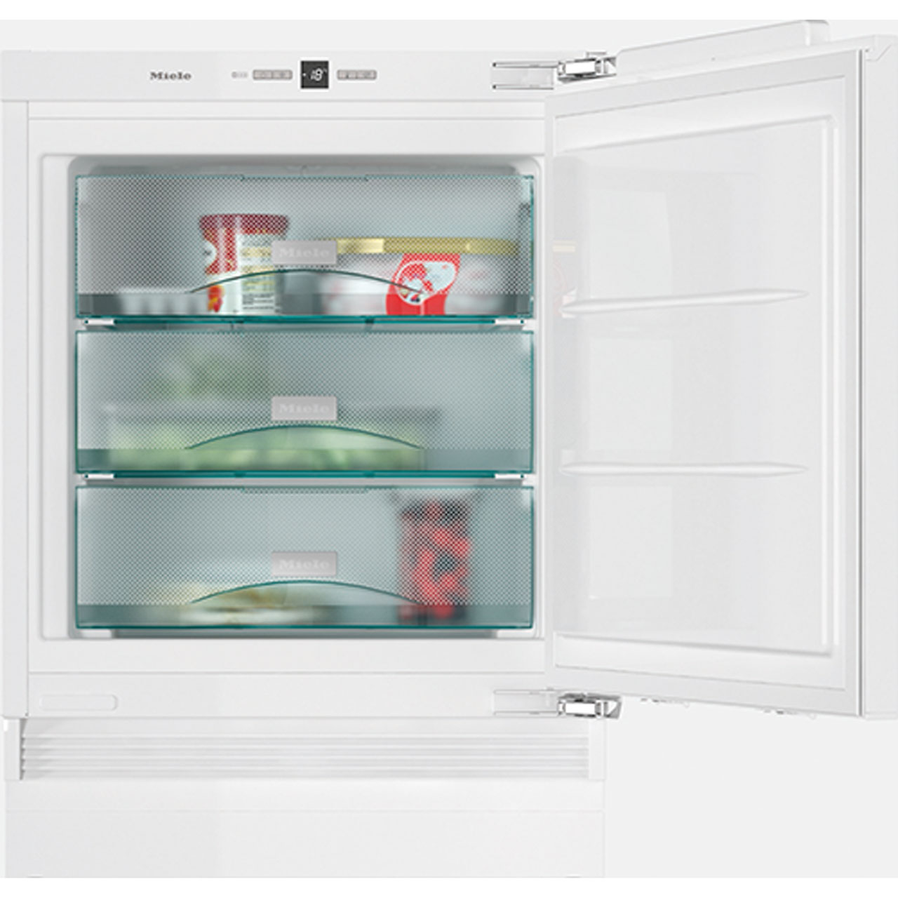 Miele F31202Ui Integrated Under Counter Freezer review