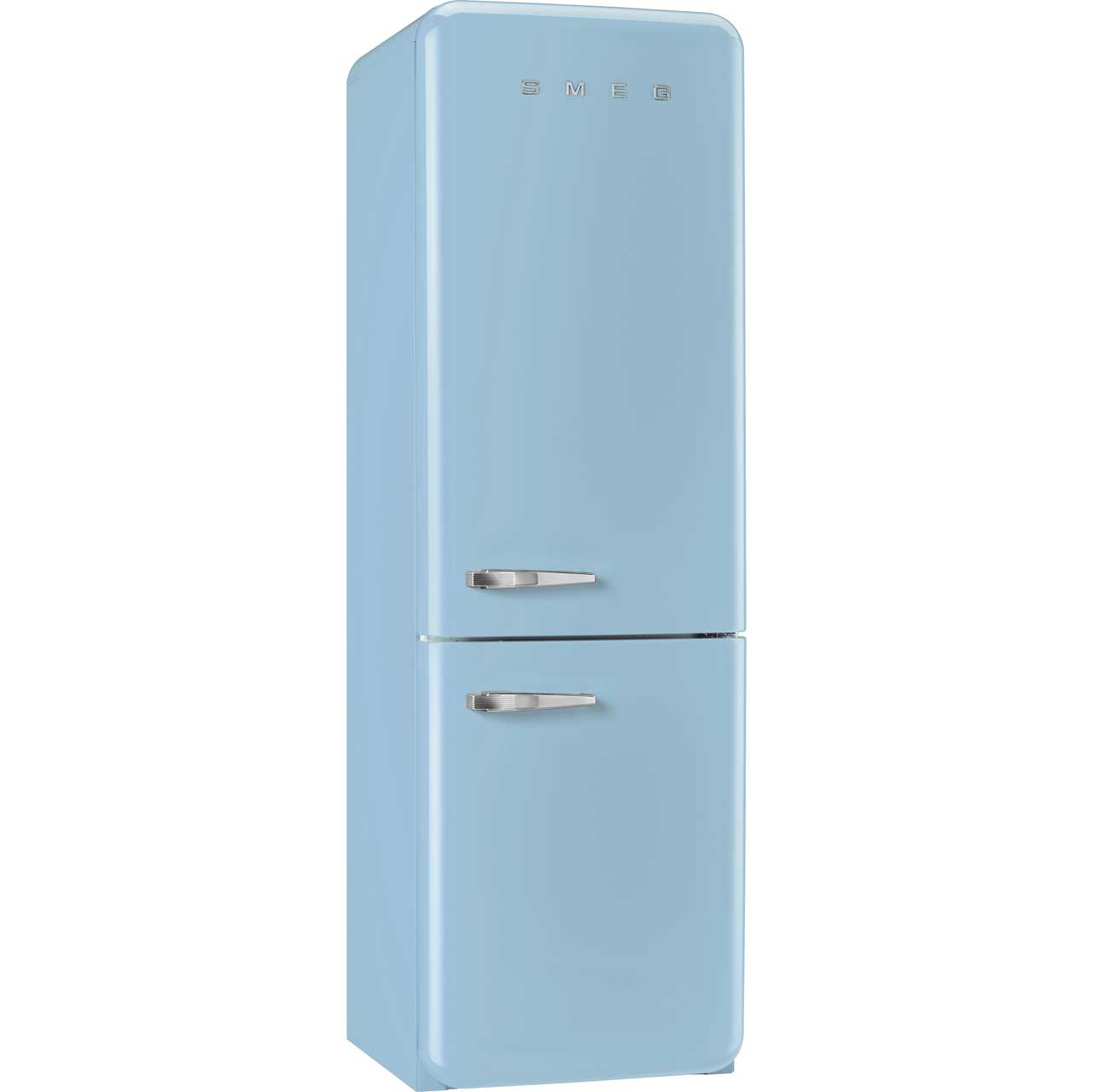 Best Blue Smeg Fridge Freezer Prices In Refrigeration Online