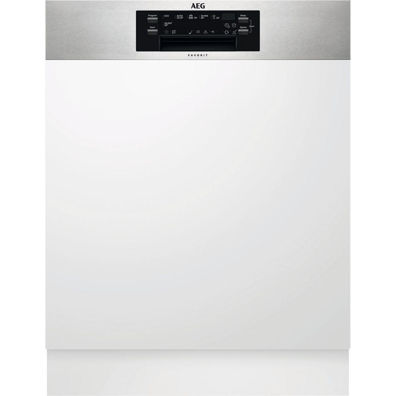 Fee62600pm Si Aeg Dishwasher A Air Dry Tech Ao Com