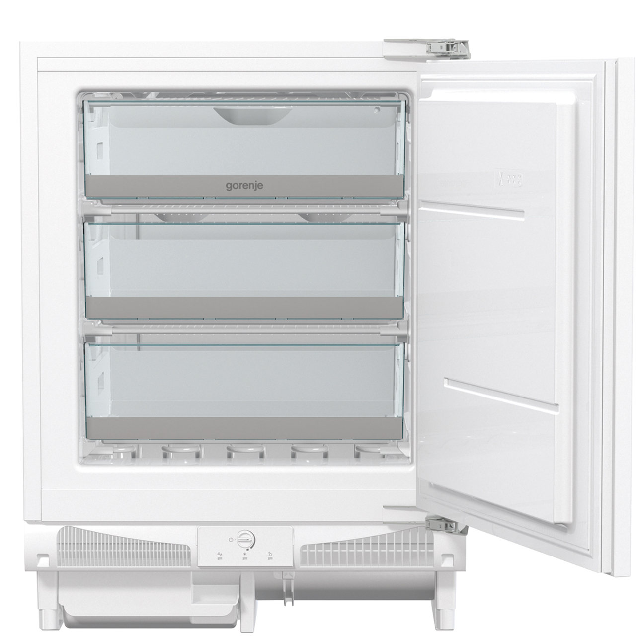 Gorenje Essential Line FIU6F091AWUK Integrated Under Counter Freezer review