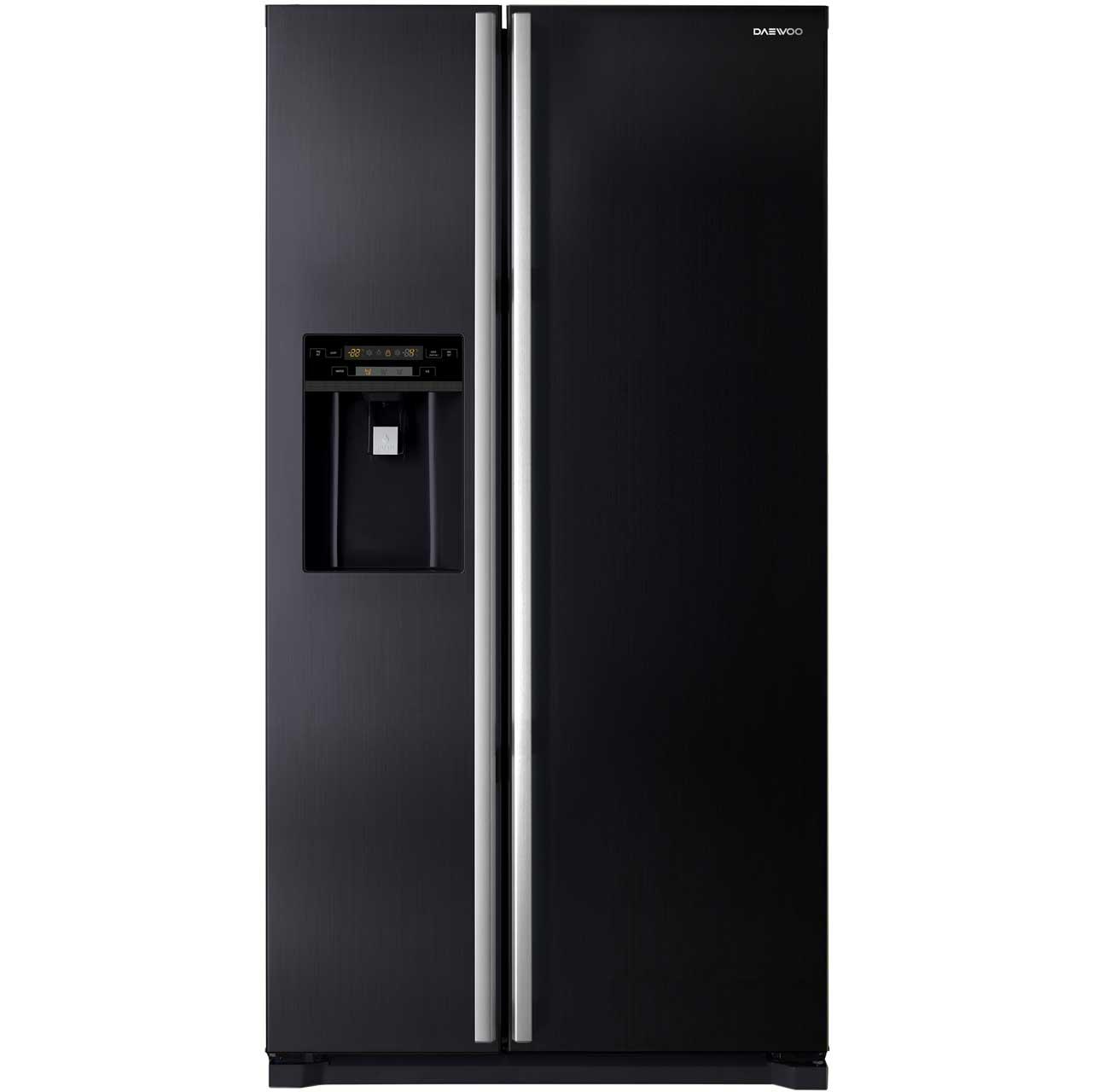 Двухкамерный холодильник daewoo rn-t455npw