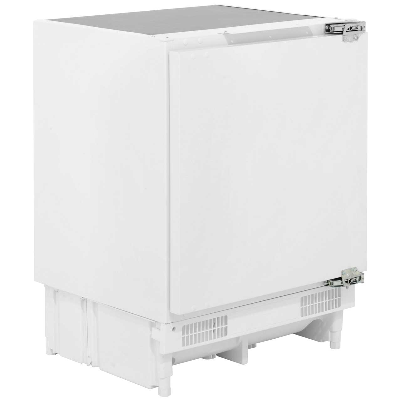 Fridgemaster MBUL60133 Built Under Larder Fridge in White