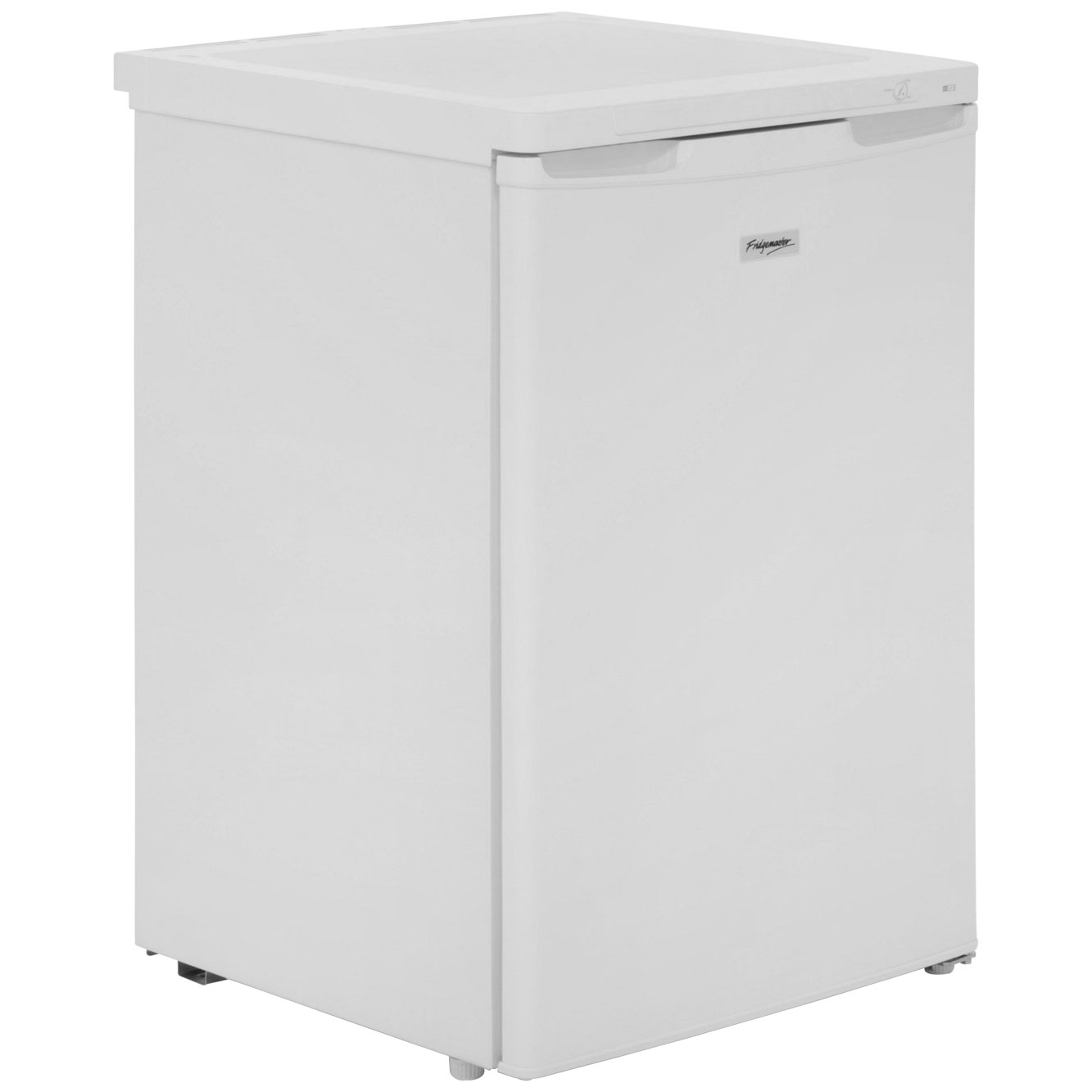 Fridgemaster MUZ5580 Under Counter Freezer - White