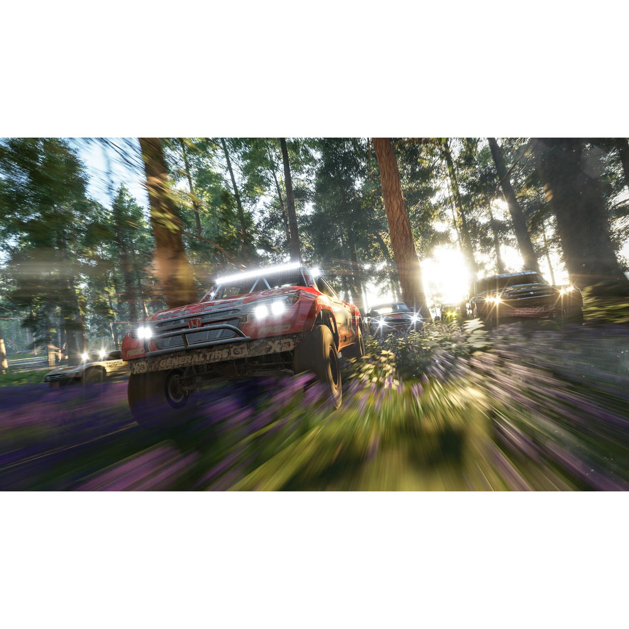 Forza Horizon 4 - Standard Edition for Xbox One [Enhanced for Xbox One X]