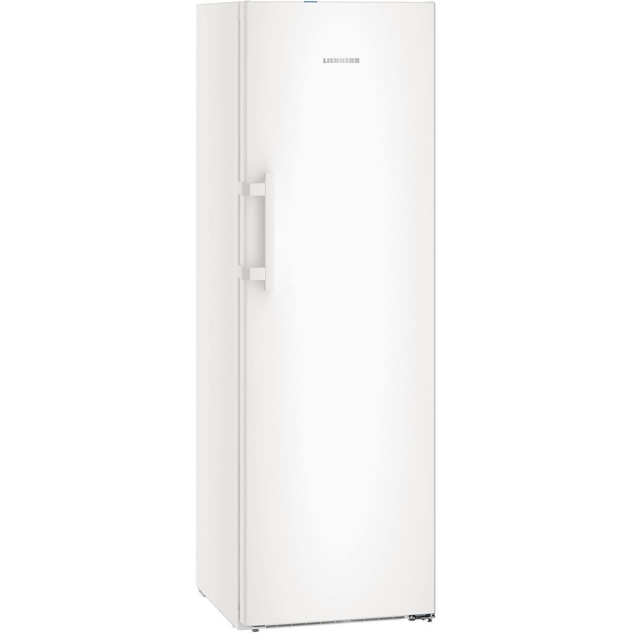 Liebherr GNP4355 Frost Free Upright Freezer review