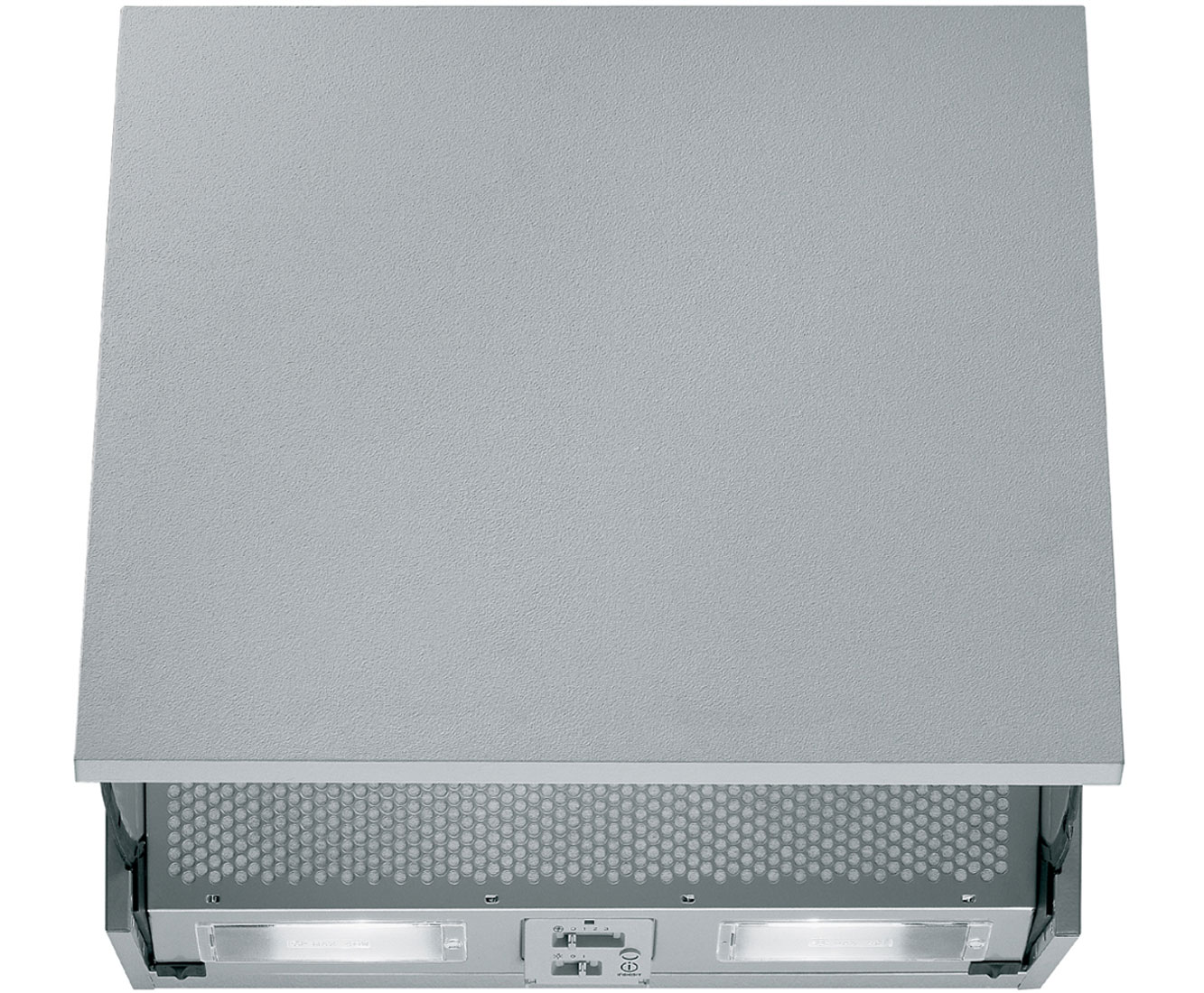 Indesit H6611GY Integrated Cooker Hood in Grey