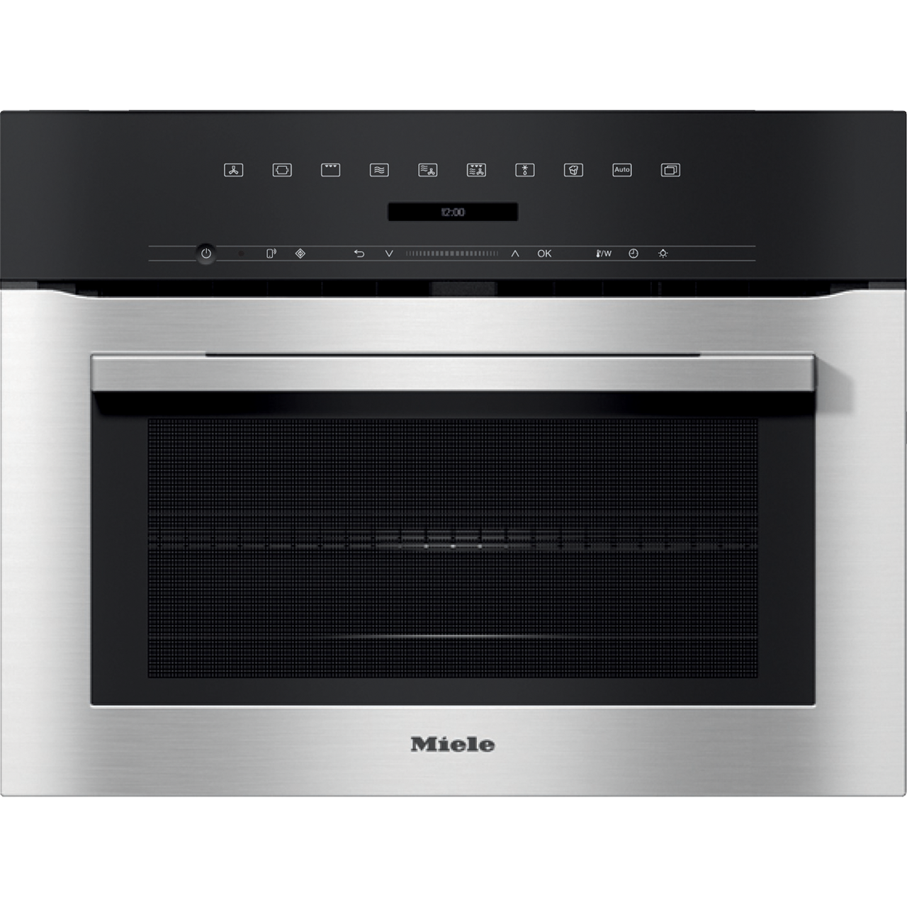 H7140bm Cs Miele Built In Microwave