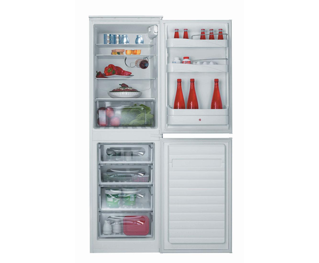 buy cheap hoover fridge freezer compare fridge freezers. Black Bedroom Furniture Sets. Home Design Ideas