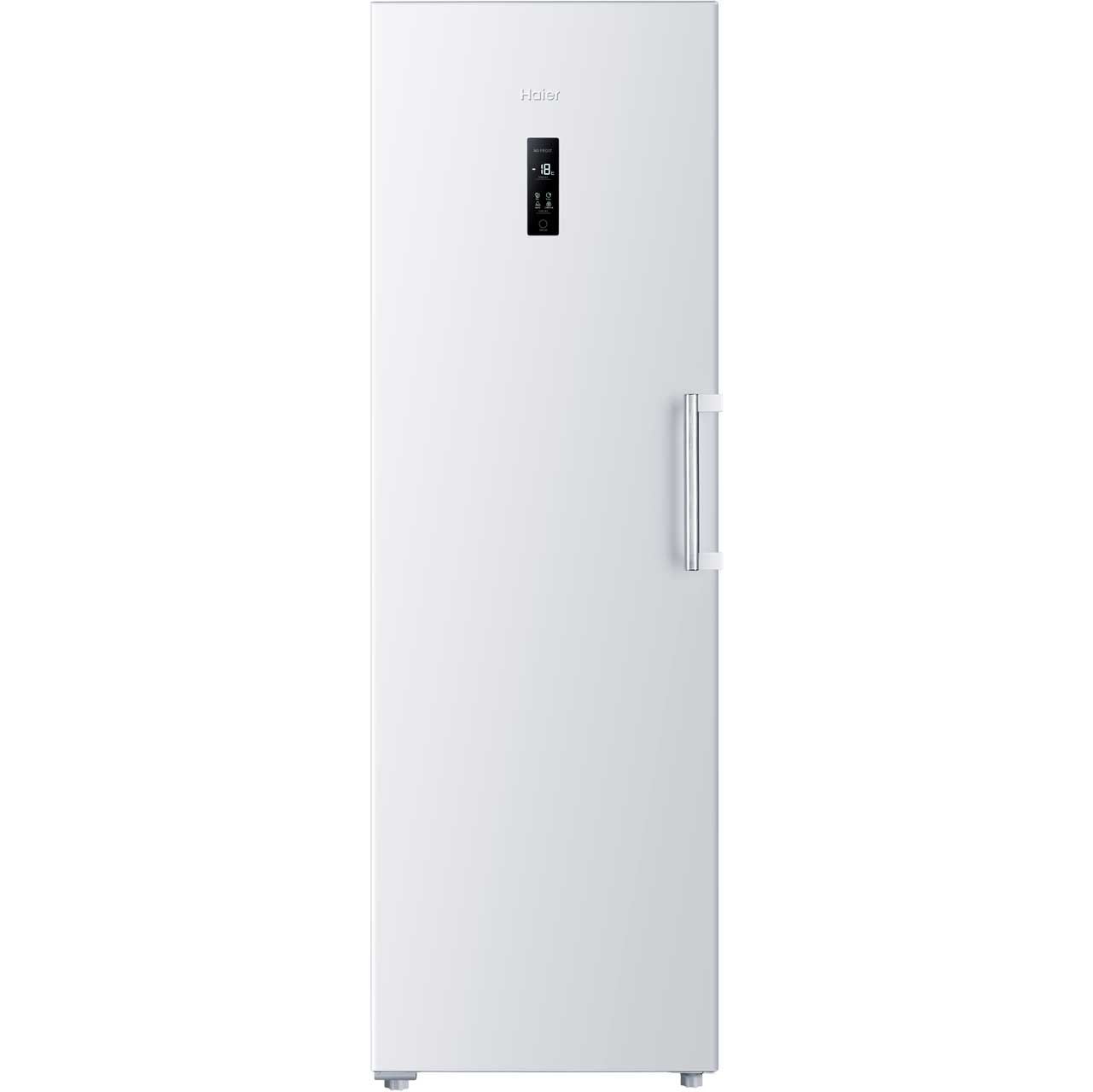 Haier HF255WAA Free Standing Freezer Frost Free in White
