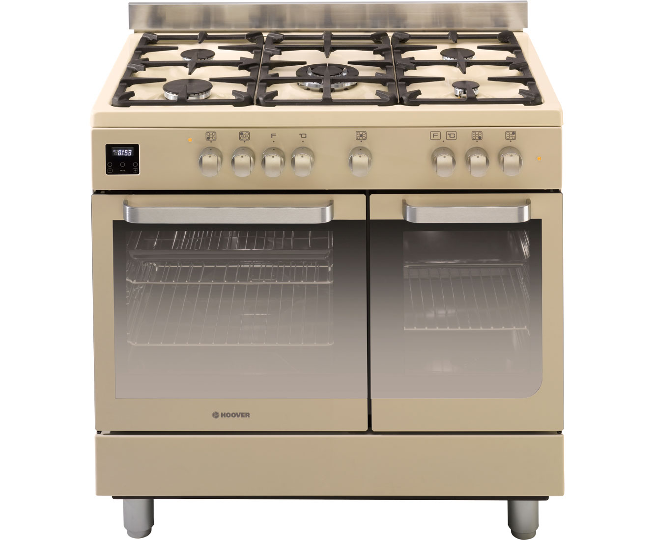 Uncategorized Argos Kitchen Appliances Sale shallow depth buy russell hobbs rh55ffwd180ss fridge freezer argos hoover hgd9395iv 90cm dual fuel range cooker ivory kitchen appliances