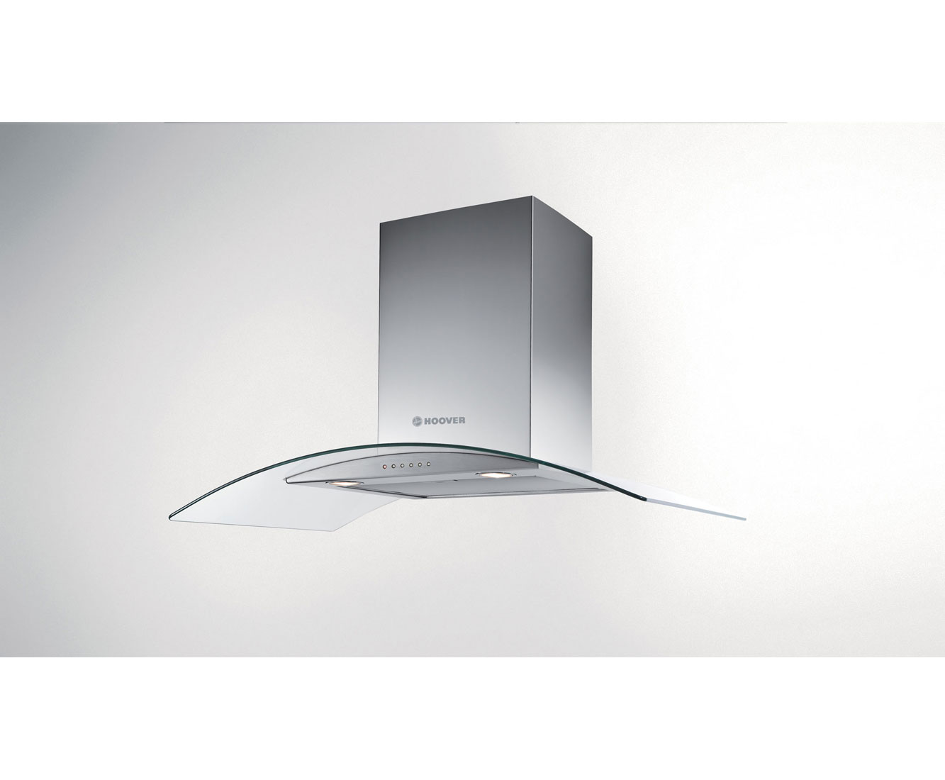 Hoover HGM91X Integrated Cooker Hood in Stainless Steel