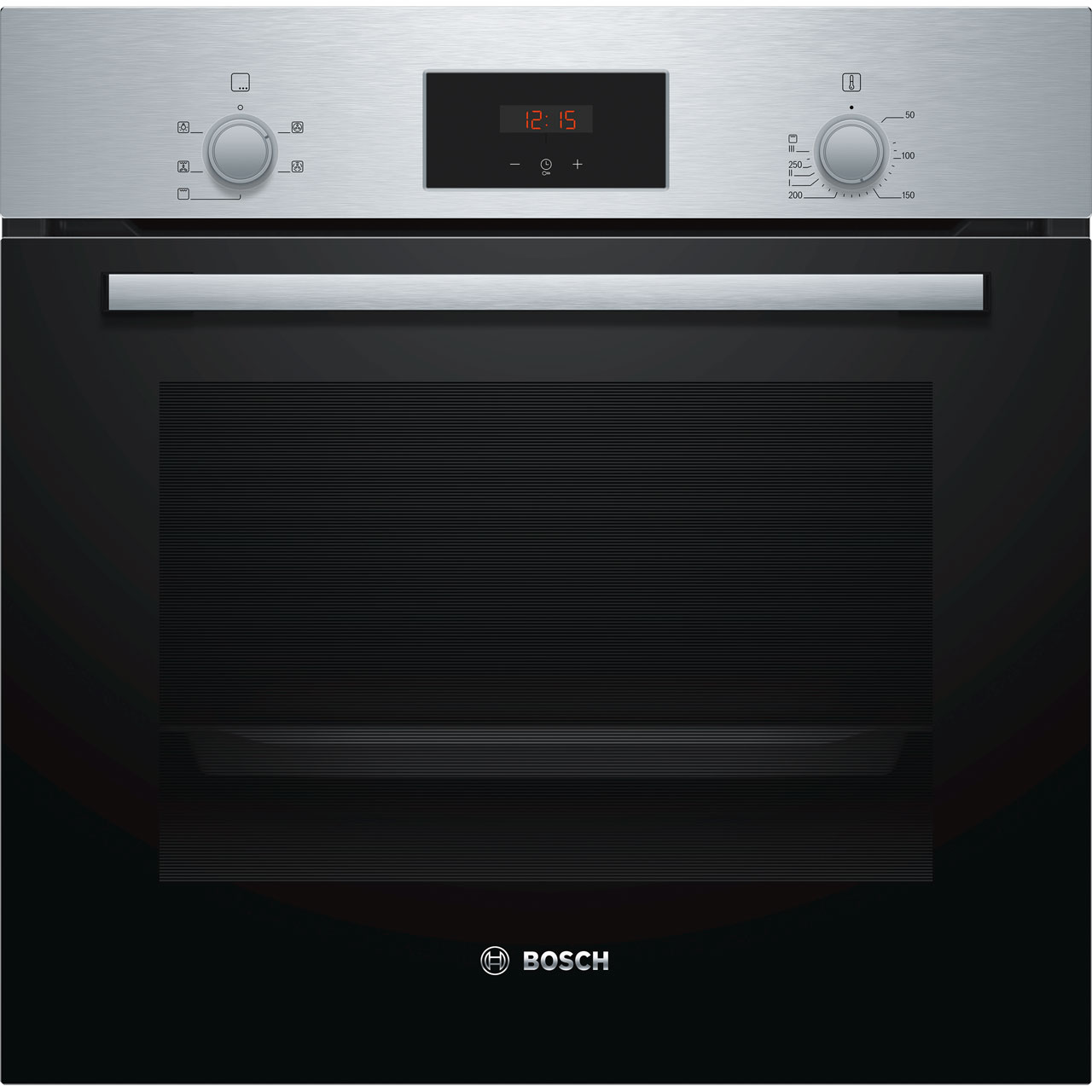 bosch serie 2 hhf113br0b built in electric single oven review. Black Bedroom Furniture Sets. Home Design Ideas