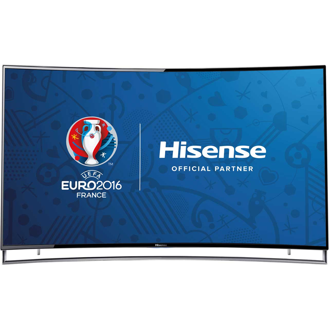 Hisense LTDN65XT910XWTSEU3D 65