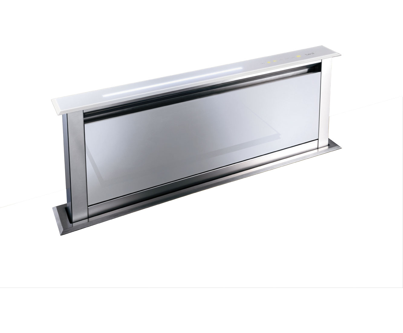 BEST Lift HOODBELI90WH Integrated Cooker Hood in White