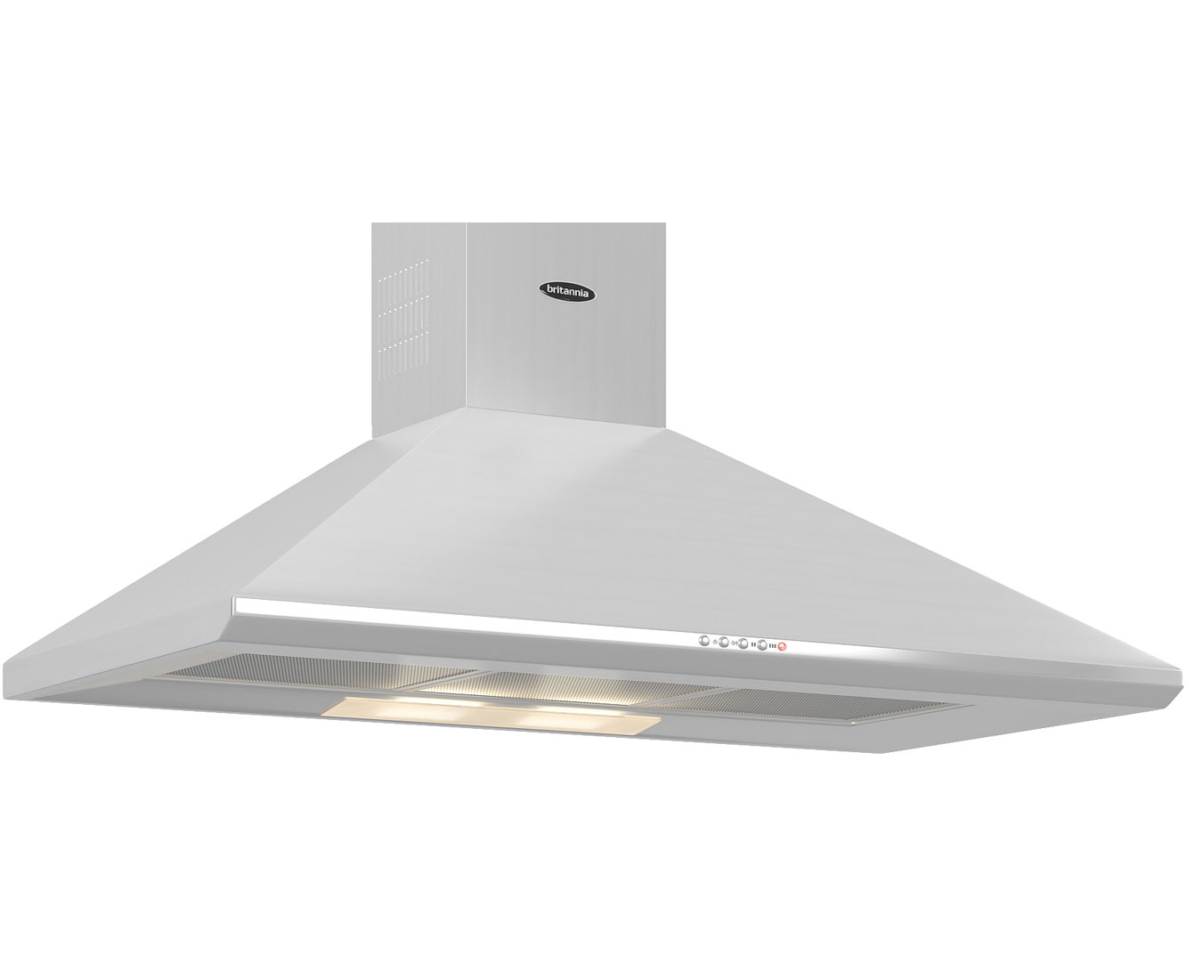 Chimney Hood Product ~ Britannia brioso hood k s cm chimney cooker
