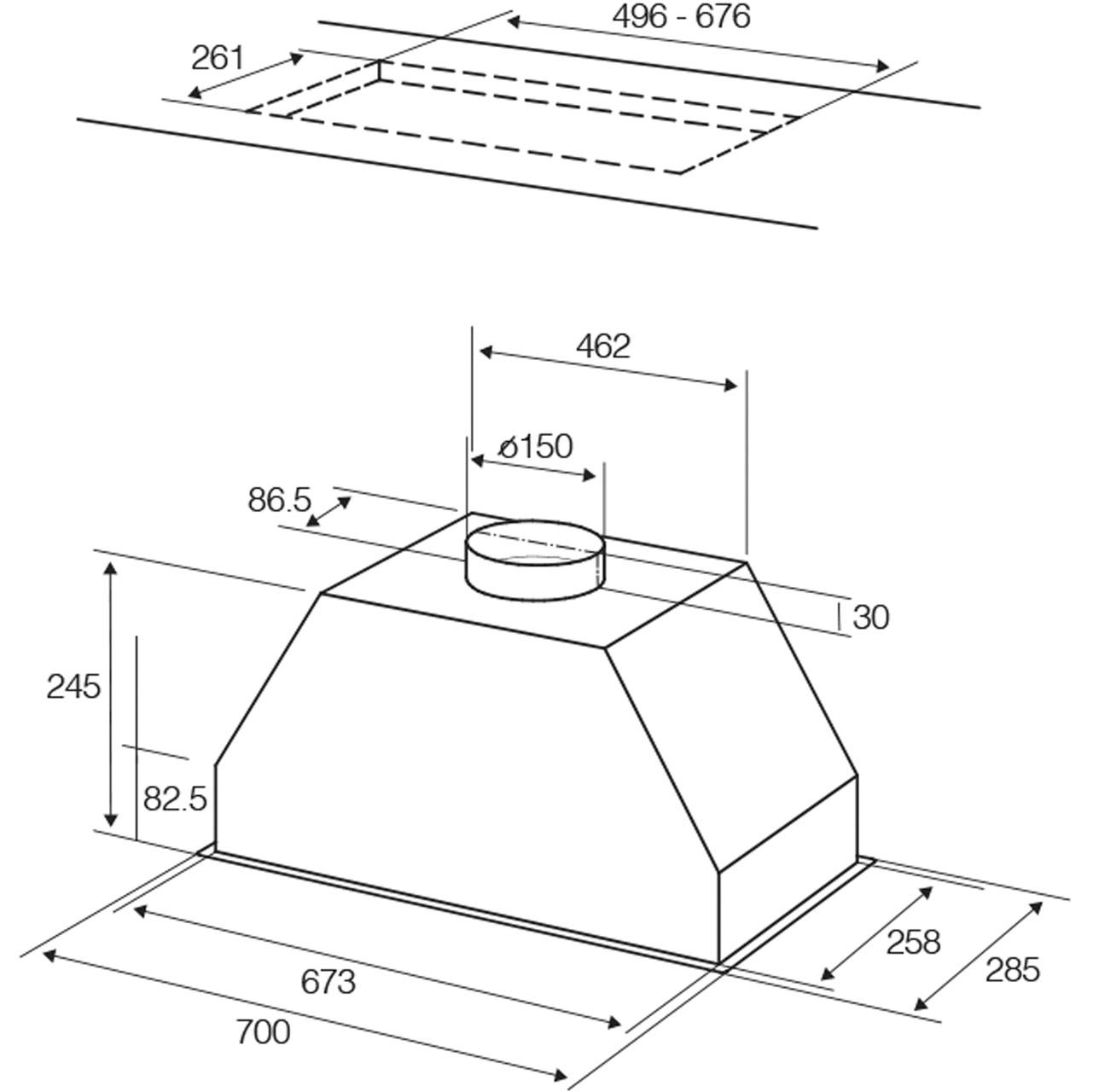 hood p780 70a_ss_britannia_hood_dim_l britannia canopy cooker hood hood p780 70a ao com britannia range cooker wiring diagram at fashall.co
