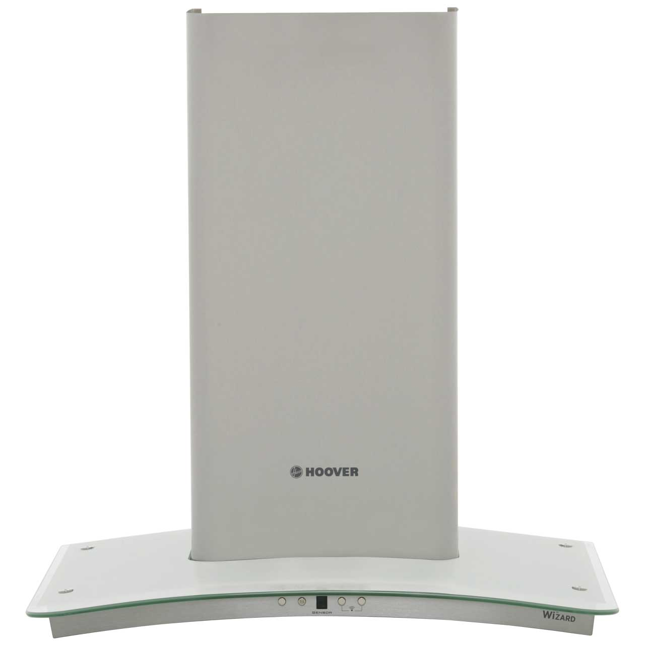 Hoover HHV67SLX Integrated Cooker Hood in Stainless Steel