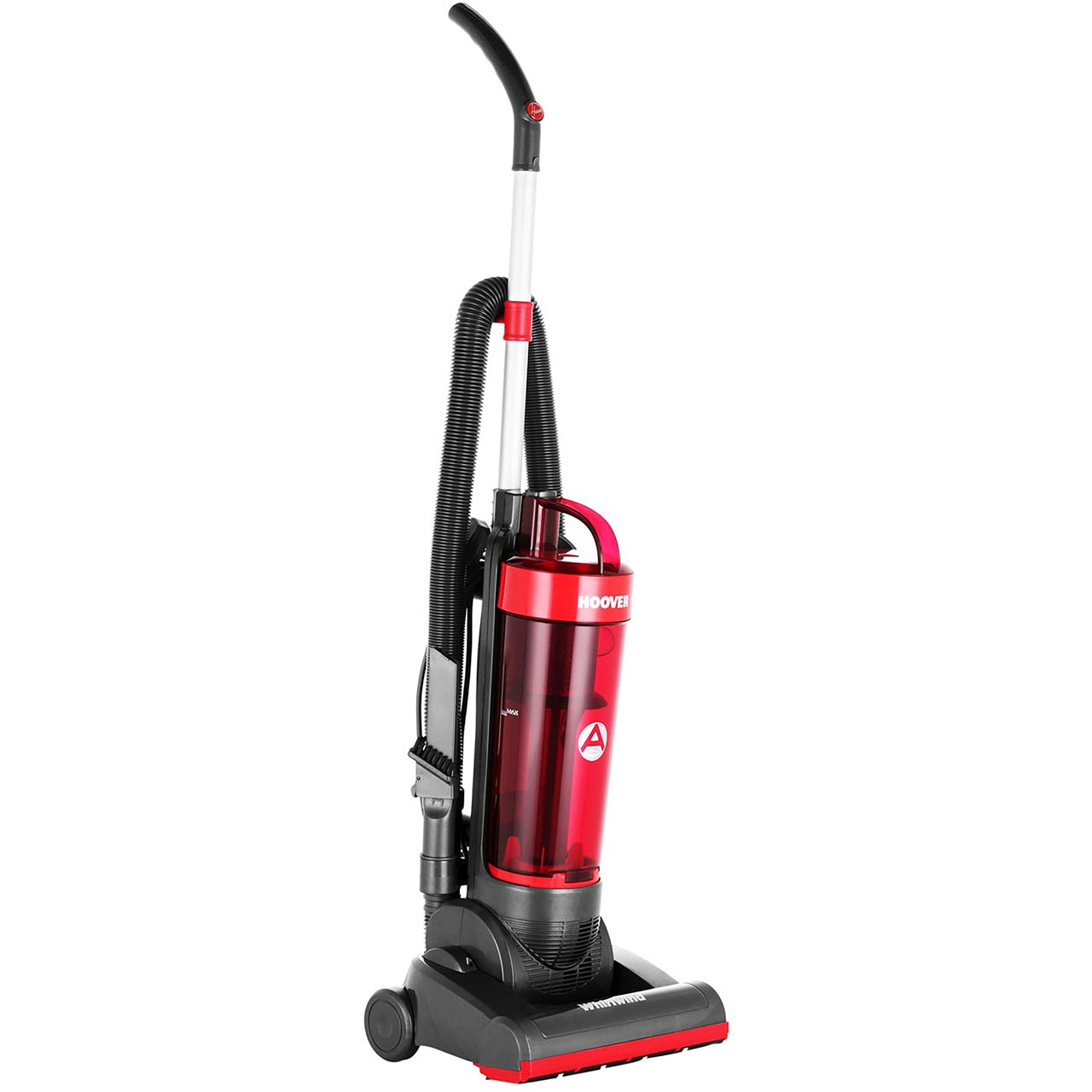 Hoover Whirlwind WR71WR01 Bagless Upright Vacuum Cleaner Vacuum