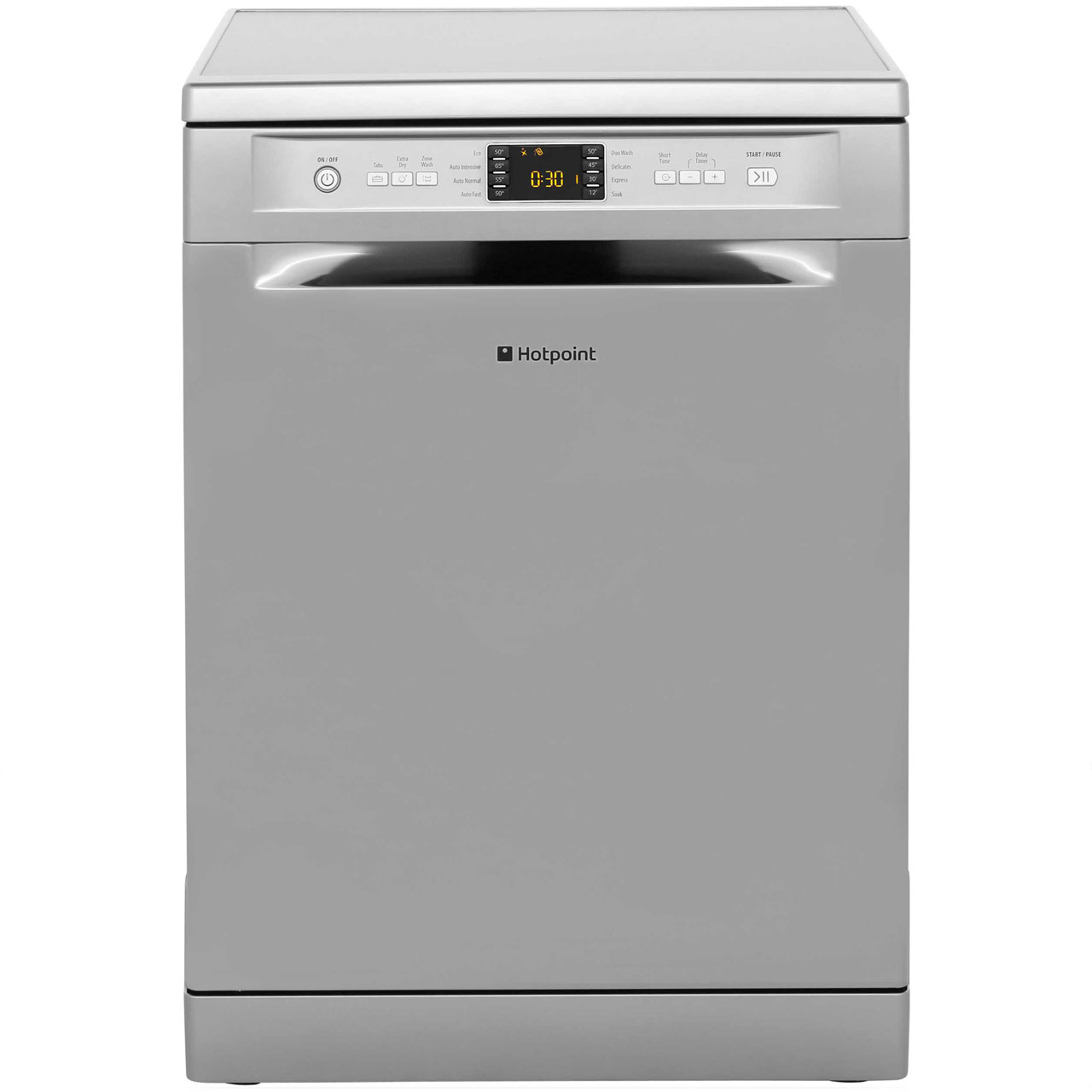 buy cheap hotpoint dishwasher compare dishwashers prices. Black Bedroom Furniture Sets. Home Design Ideas