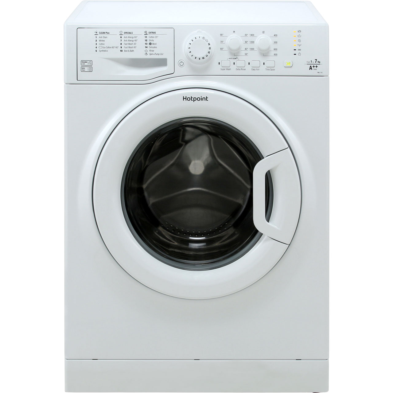 Where we produce ariston-hotpoint want to buy a washing machine and the country of the manufacturer does not know