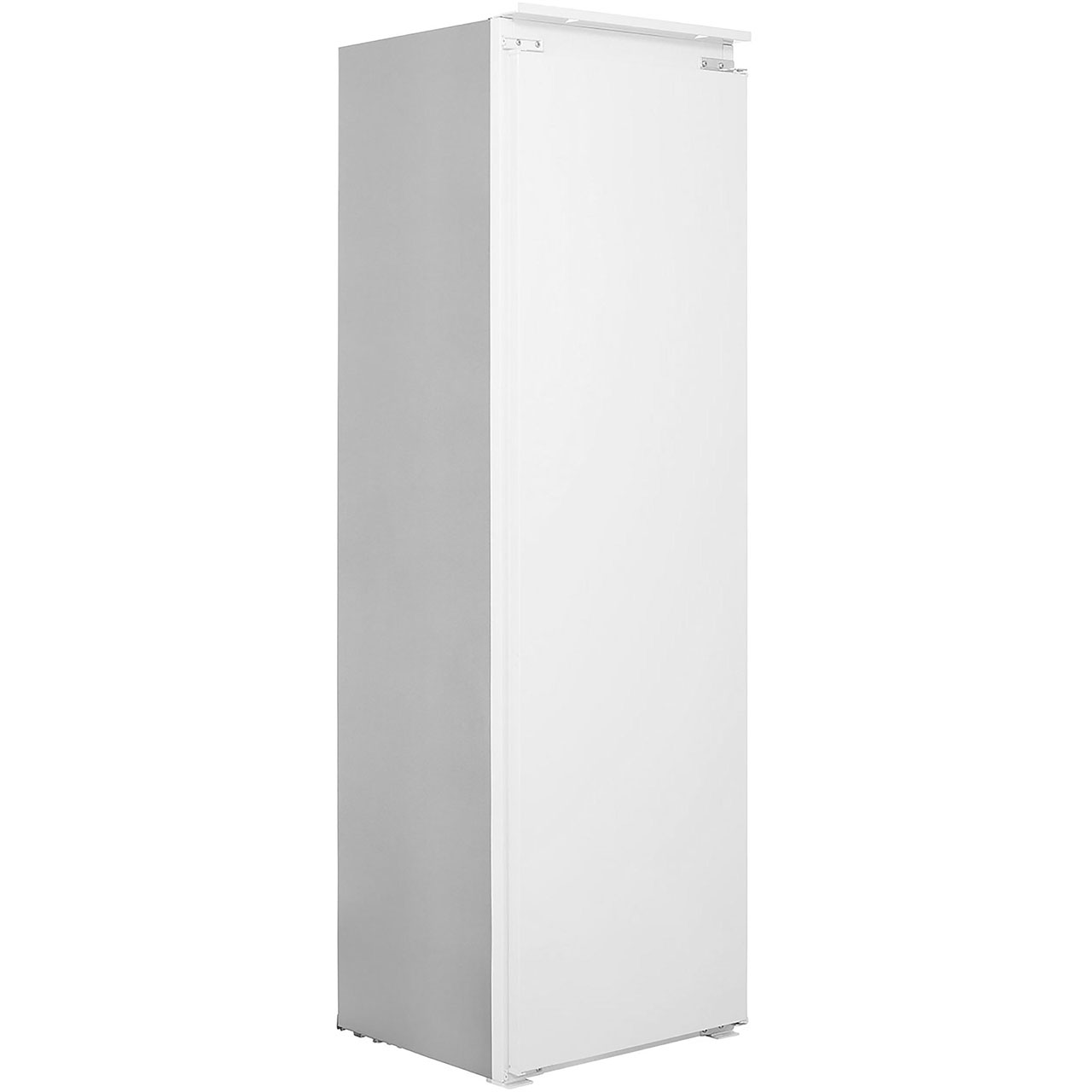 Hotpoint Day 1 HSZ1801AA.1 Integrated Upright Fridge review