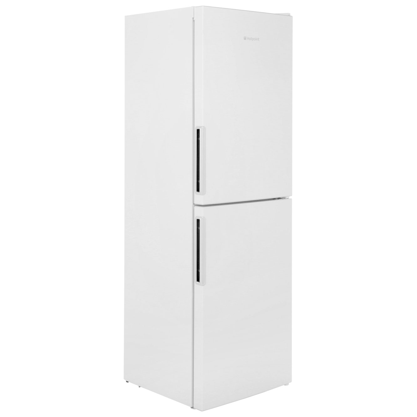 Hotpoint LAO85FF1IW Free Standing Fridge Freezer Frost Free in White