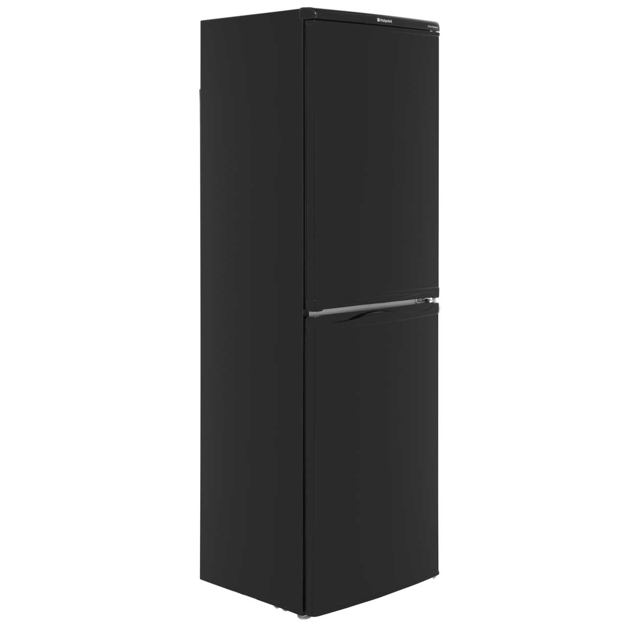 Hotpoint First Edition RFAA52K 50/50 Fridge Freezer - Black
