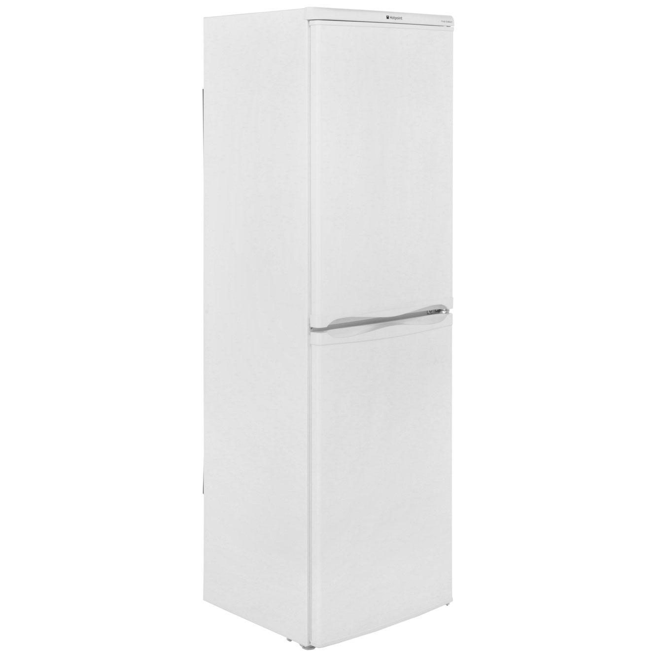 Hotpoint First Edition Rfaa52p Fridge Freezer White