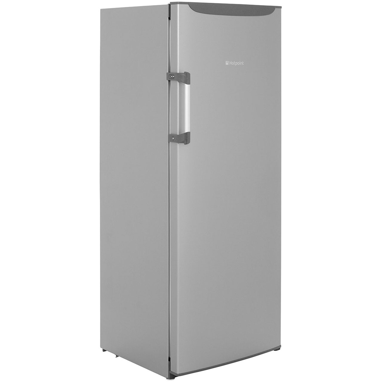 Hotpoint RLFM151G Fridge - Graphite