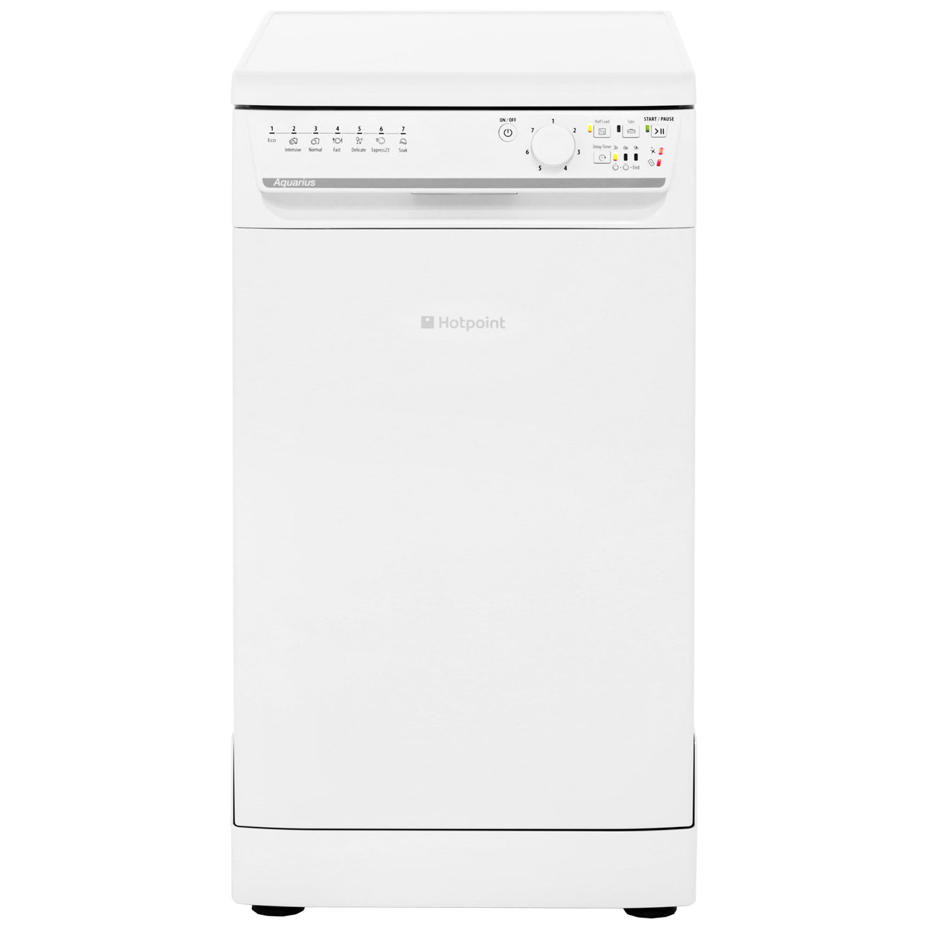 hotpoint aquarius dishwasher troubleshooting guide