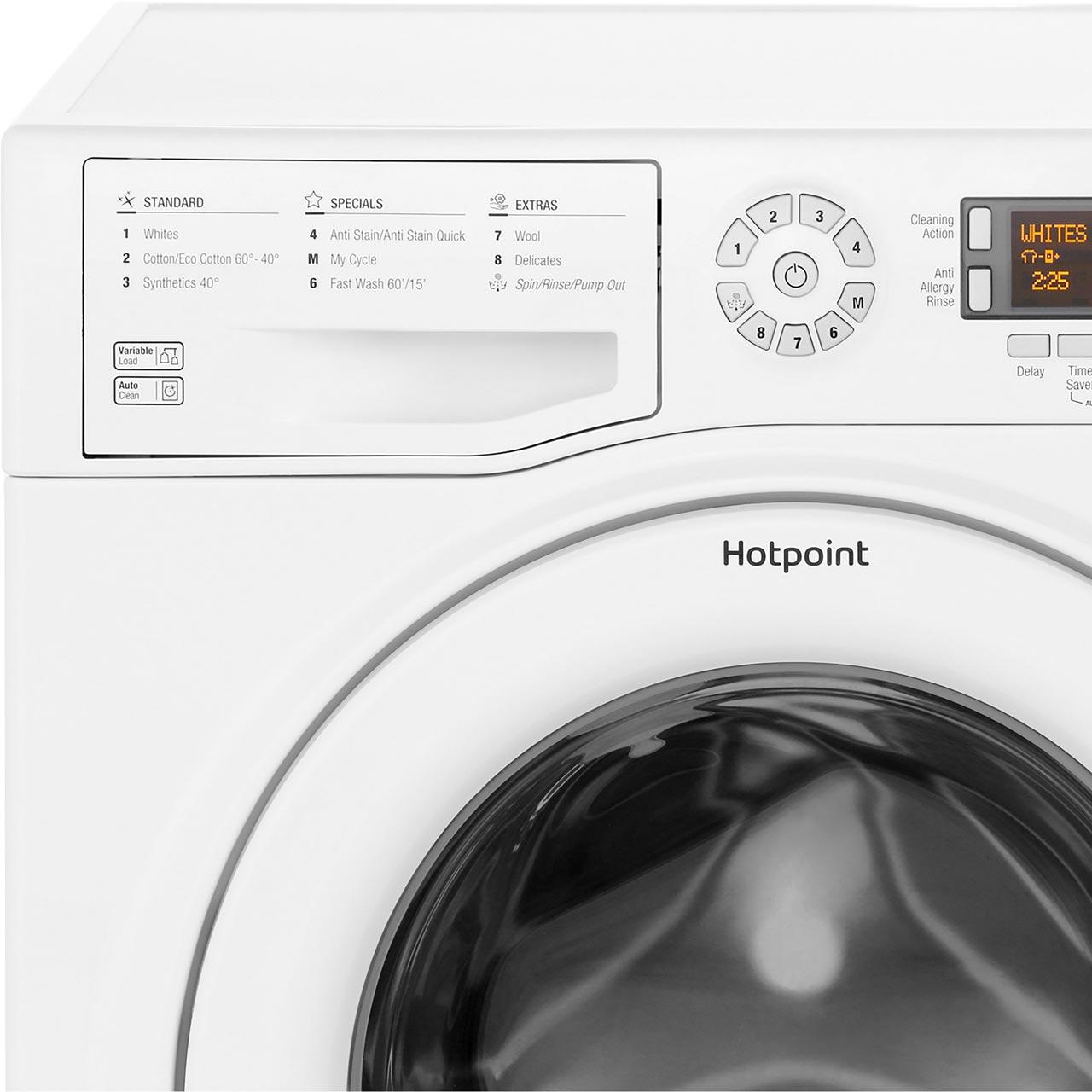 wmaod944g gh hotpoint washing machine graphite ao com