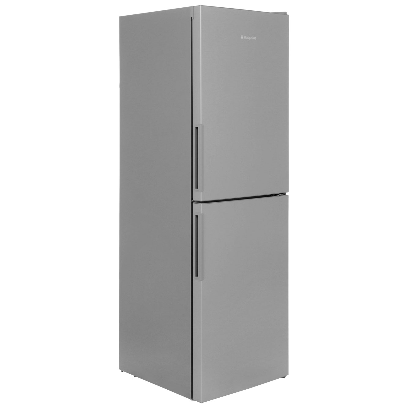 Hotpoint XAO85TIG Free Standing Fridge Freezer Frost Free in Graphite
