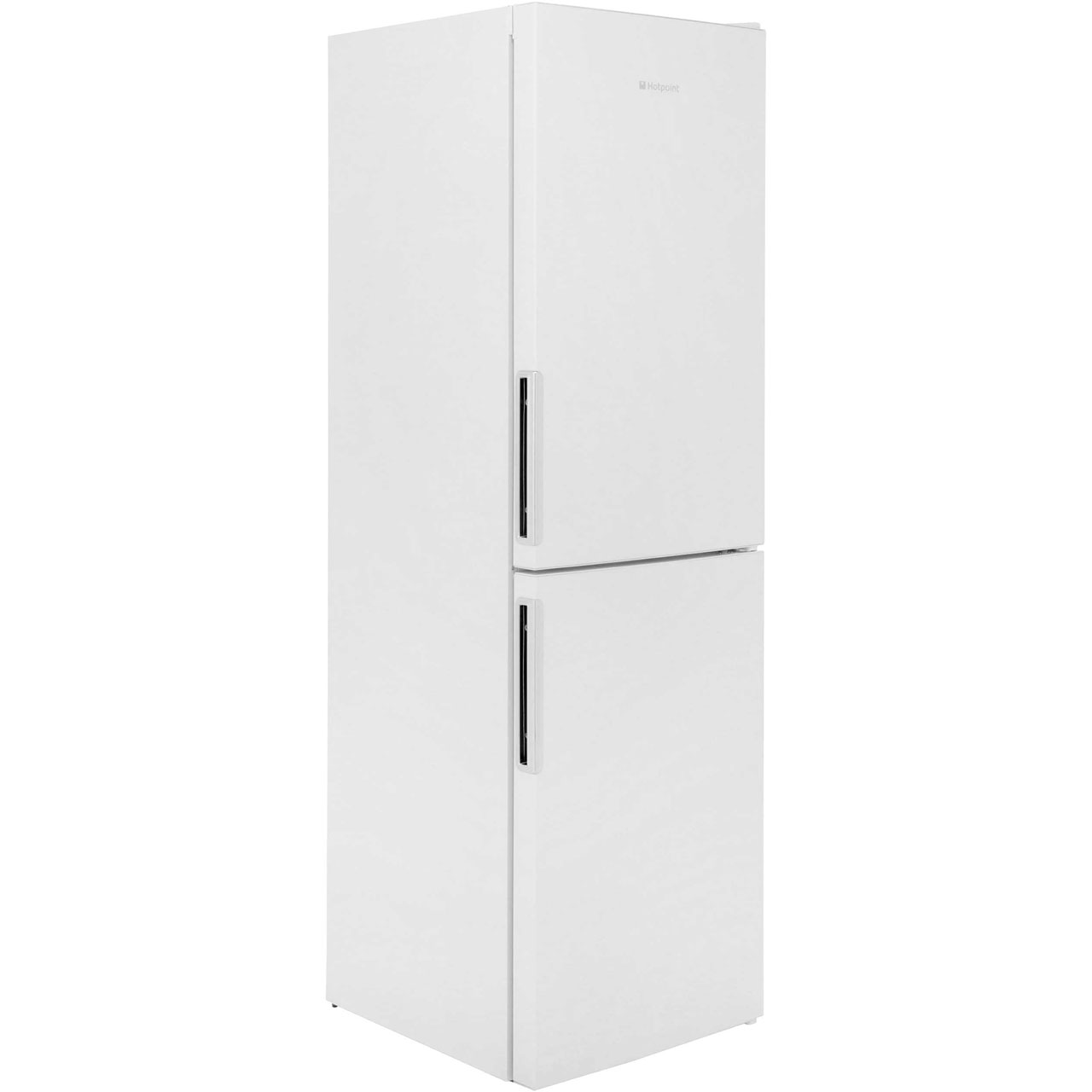 Hotpoint XAO95T1IW Free Standing Fridge Freezer Frost Free in White