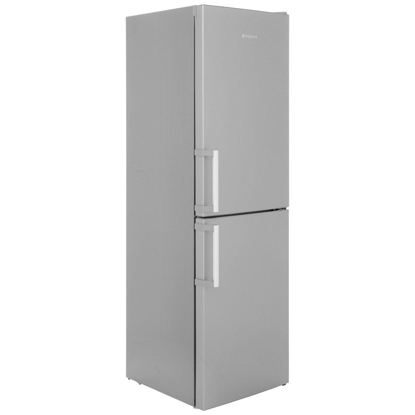 Hotpoint XAO95T2UGOJH Free Standing Fridge Freezer Frost Free in Graphite